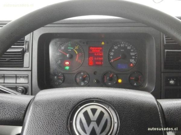 Volkswagen 18310 Consteallations 19320 año 2008