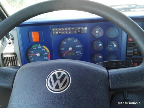 Volkswagen 26310 Worker 26260 año 2012