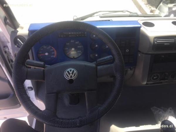Volkswagen 8120 8120 año 2005