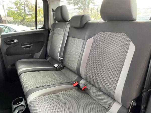 Volkswagen Amarock TRENDLINE 4X4 2.0 año 2019