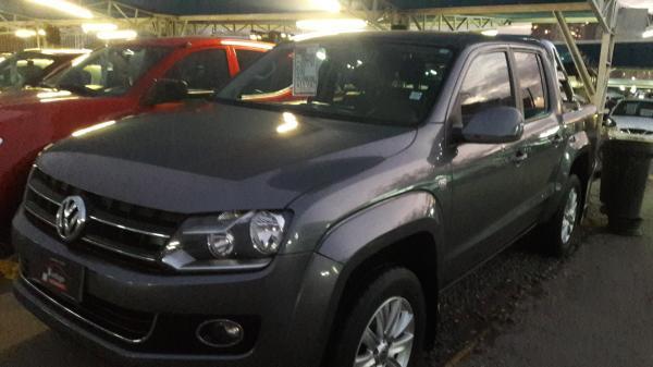 Volkswagen Amarok  año 2013