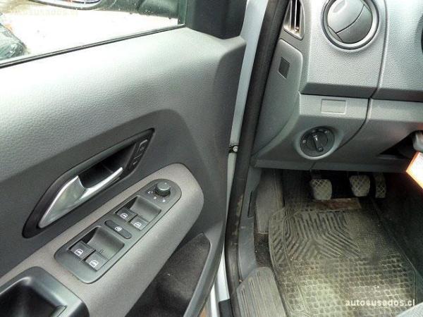 Volkswagen Amarok TRENDLINE 2.0 año 2014