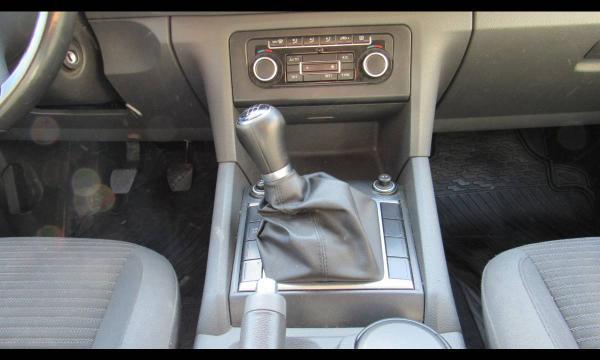 Volkswagen Amarok HIGHLINE año 2014