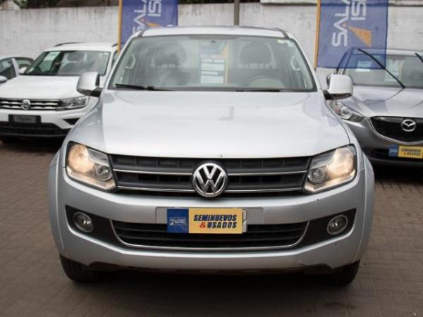 Volkswagen Amarok Amarok Highline Tdi 4x4 2 año 2014