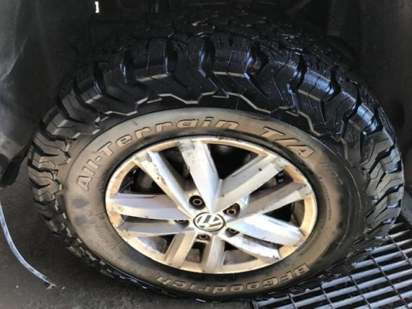 Volkswagen Amarok AMAROK año 2015
