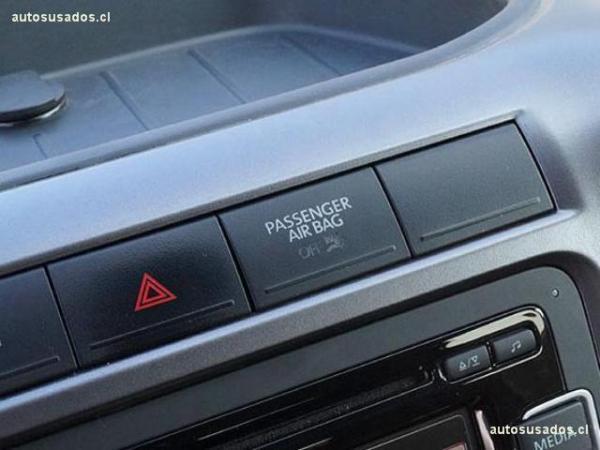 Volkswagen Amarok HIGHLINE 2.0 año 2015