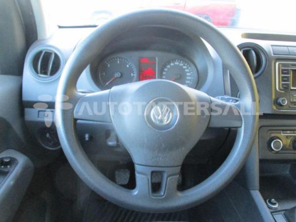 Volkswagen Amarok Power año 2015