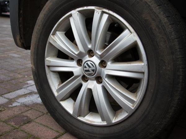 Volkswagen Amarok AMAROK HIGHLINE 2.0 AT año 2017