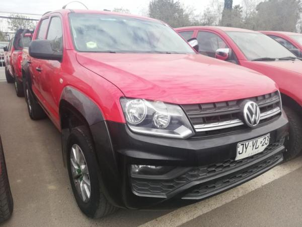 Volkswagen Amarok AMAROK año 2018