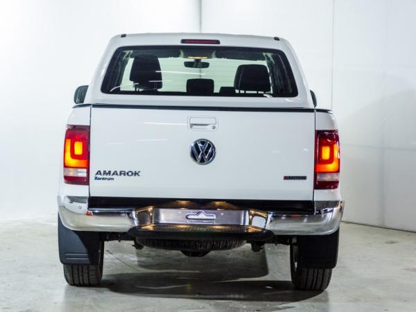 Volkswagen Amarok 2.0 HIGHLINE 4X4 año 2020