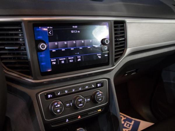 Volkswagen Atlas Atlas 3,6 Comfortline AT año 2019