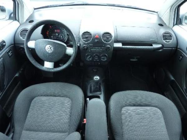 Volkswagen Beetle  año 2008