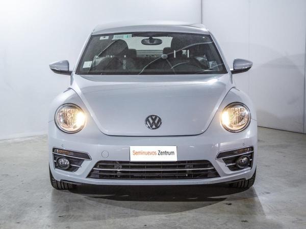 Volkswagen Beetle 1.4 HB año 2019
