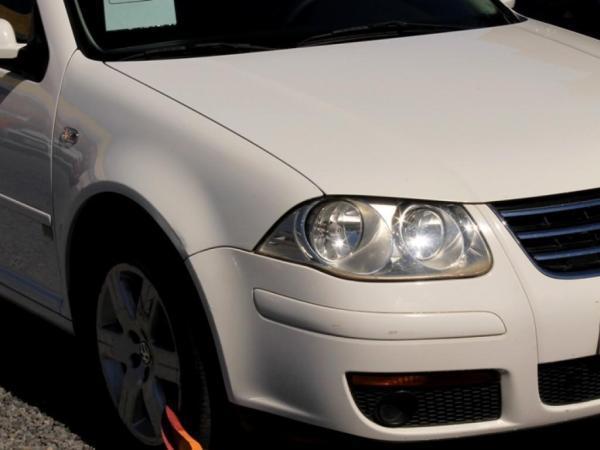 Volkswagen Bora A4 TRENDLINE 2.0 AT año 2011