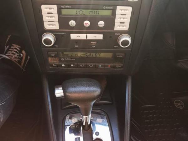 Volkswagen Bora BORA 2.0 TRENDLINE año 2012