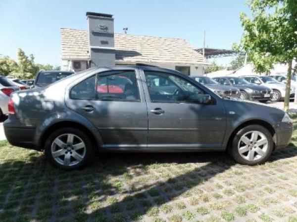 Volkswagen Bora  año 2013