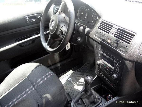 Volkswagen Bora TRENDLINE año 2014