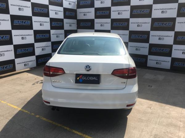 Volkswagen Bora . año 2017