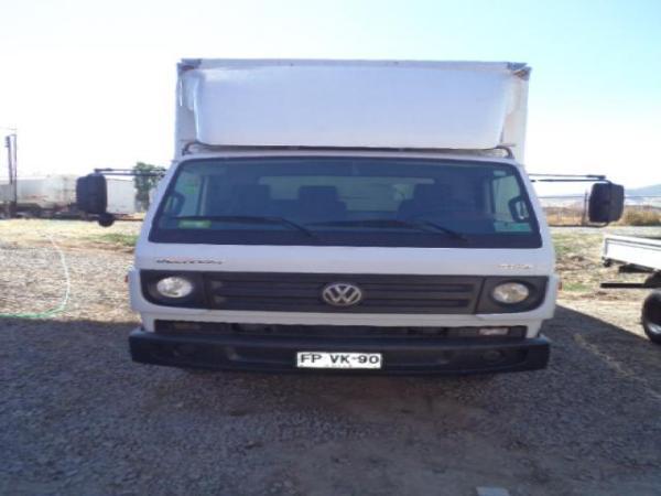 Volkswagen Delivery 9.160 ~ FPVK-90 año 2013