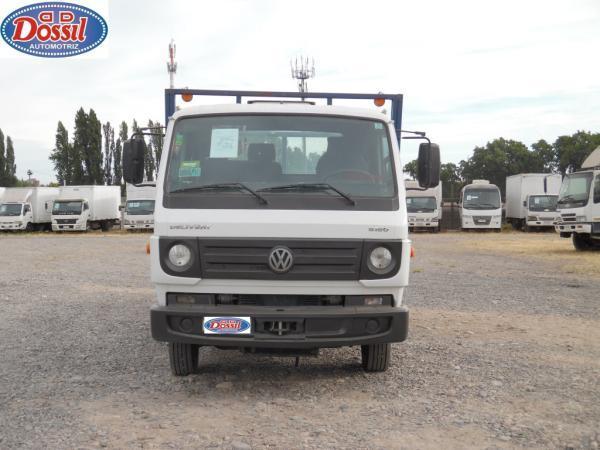 Volkswagen Delivery 9.160 año 2014