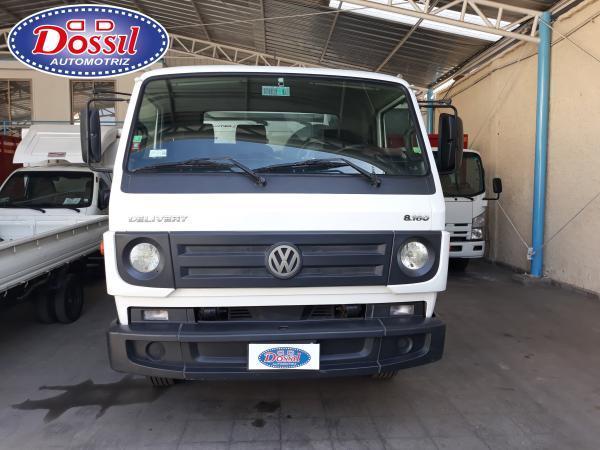 Volkswagen Delivery 8.160 año 2015