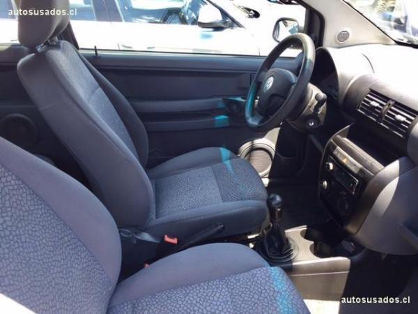 Volkswagen Fox 1.6 año 2005