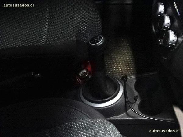 Volkswagen Gol G5 TRENDLINE año 2011