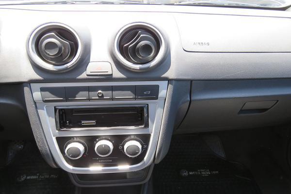 Volkswagen Gol POWER año 2011