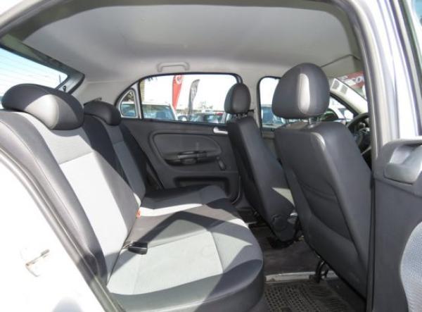 Volkswagen Gol POWER año 2013