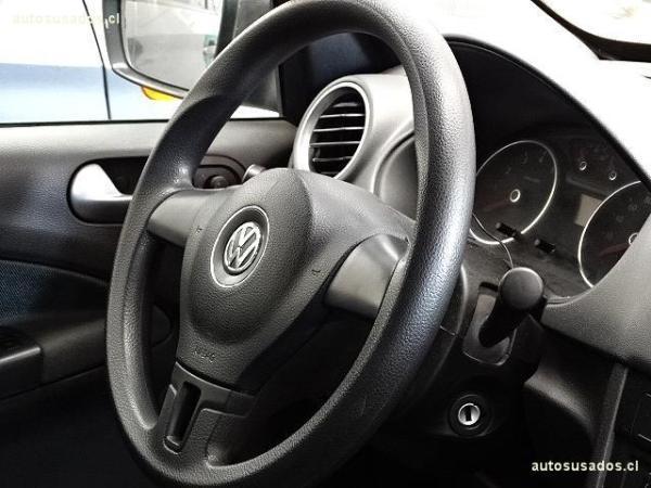 Volkswagen Gol G5 TRENDLINE año 2013