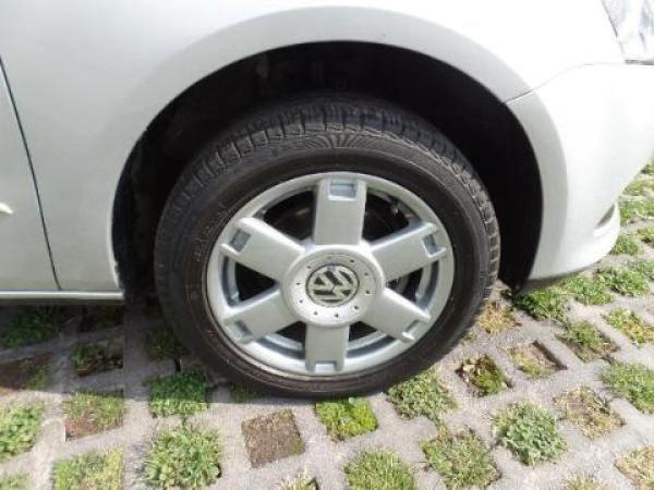 Volkswagen Gol  año 2014