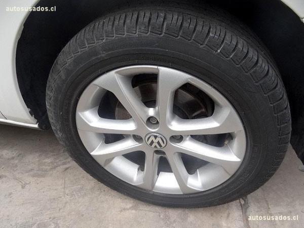 Volkswagen Gol TRENDLINE año 2014