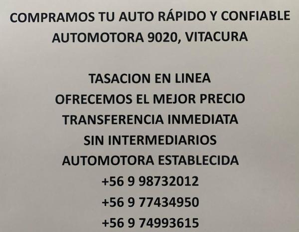 Volkswagen Gol TRENDLINE 1.6 año 2015