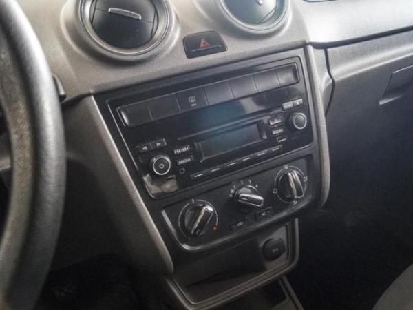 Volkswagen Gol 1.6 G5 TRENDLINE año 2016