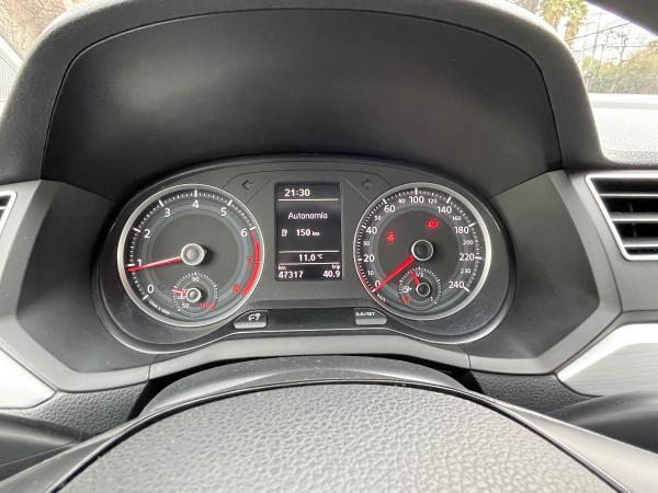 Volkswagen Gol TRENDLINE 1.6 año 2016