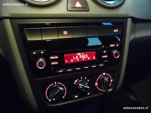 Volkswagen Gol Trendline MSI 1.6 año 2016