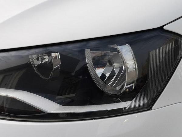 Volkswagen Gol TRENDLINE 1.6 MT A/C año 2016