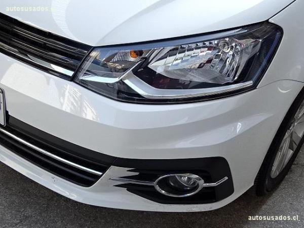 Volkswagen Gol TRENDLINE año 2017