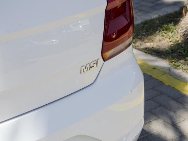 Volkswagen Gol MT año 2017
