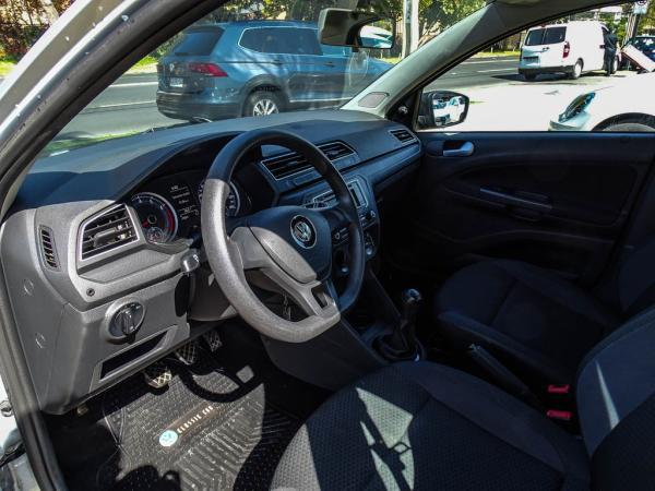 Volkswagen Gol 1.6 MT año 2018