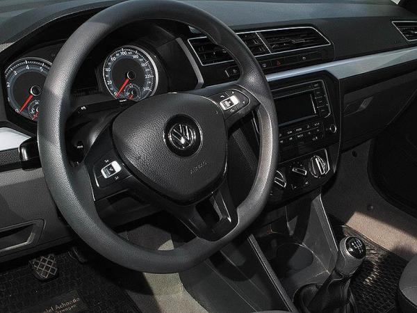 Volkswagen Gol G5 TRENDLINE año 2018