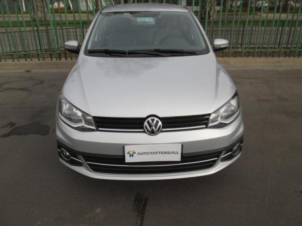 Volkswagen Gol TRENDLINE año 2019