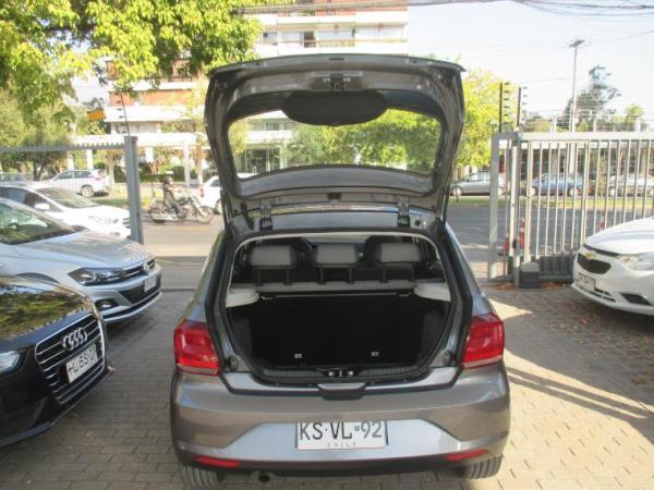 Volkswagen Gol Trendline 1.6 año 2019