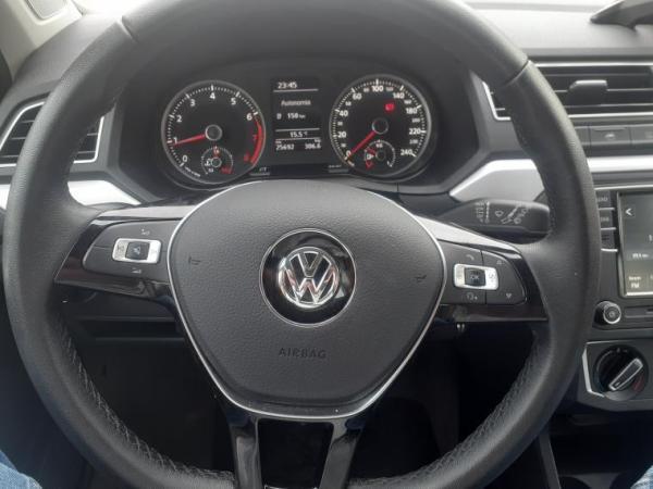 Volkswagen Gol HIGHLINE año 2020