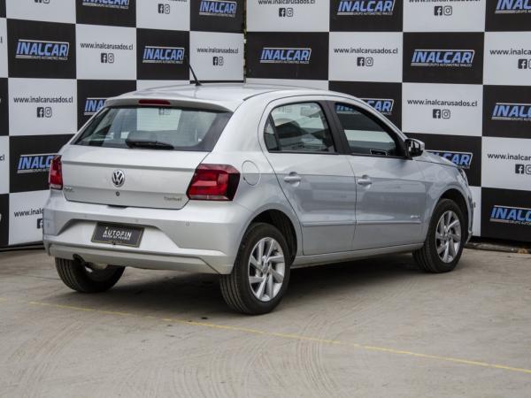 Volkswagen Gol HIGHLINE año 2021