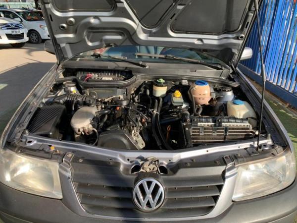 Volkswagen Golf 1.6 año 2005