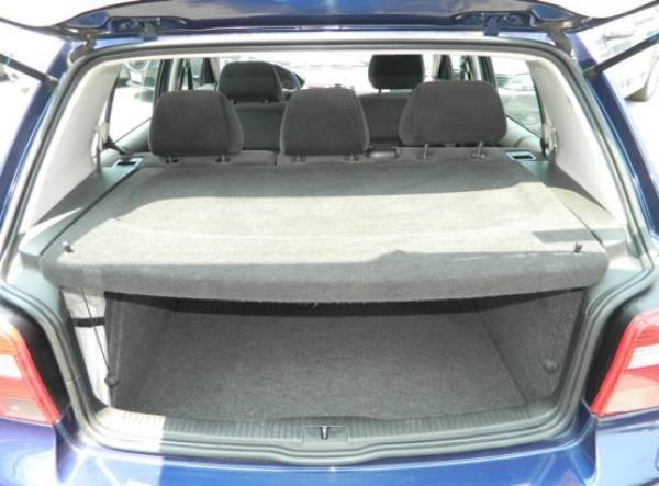 Volkswagen Golf A4 año 2007