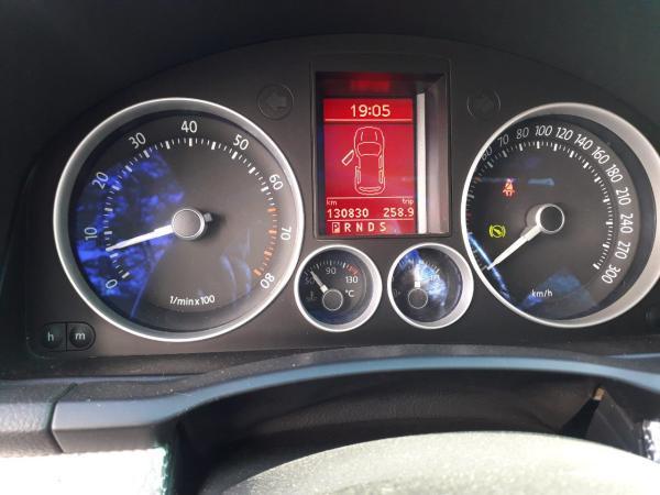 Volkswagen Golf R32 3.2 Auto. año 2009