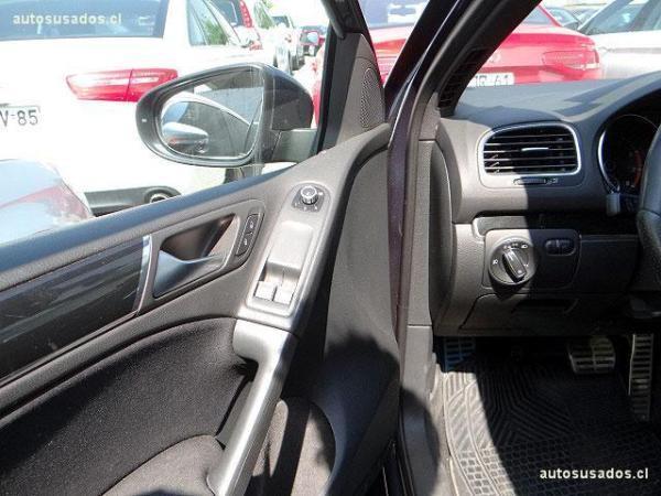 Volkswagen Golf GTI año 2011