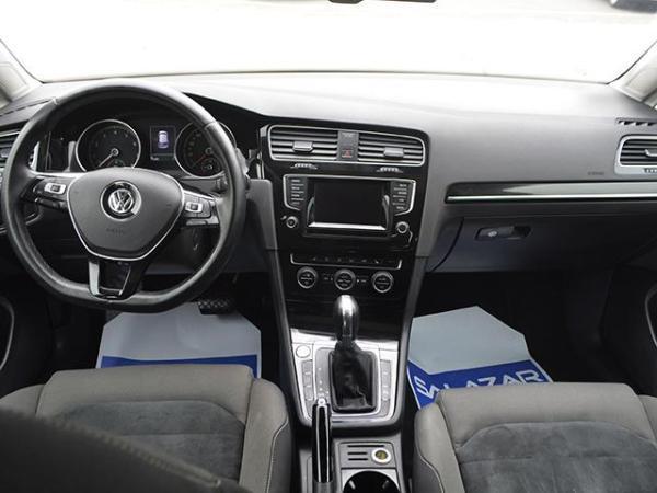 Volkswagen Golf GOLF 1.4 año 2015